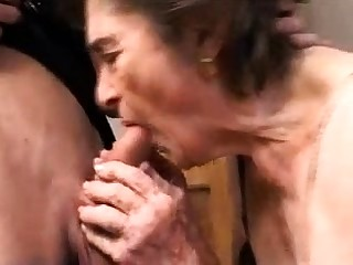OldNanny Chunky granny and old granny masturbating