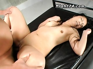 Ginas bdsm with an increment of cum facial