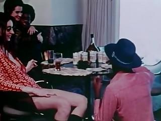 Black men doze white girls  (70s) Vintage