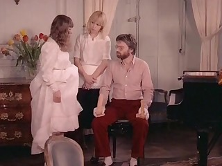 Initiation be advantageous to Young Lady (1979)