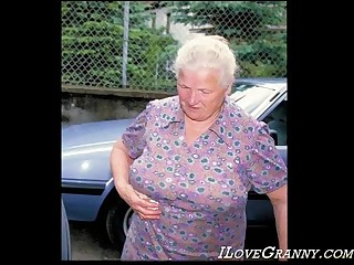 LoveGrannY Lonely Matures Best Picture Showoff
